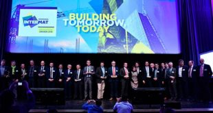 Intermat Innovation Awards 2018