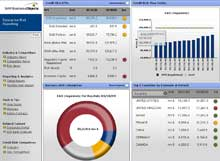 SAP BusinessObjects Analityc Applications