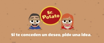 La agencia de marketing digital Sr Potato, colabora en la campaña DC Woman Art para la distribuidora Warner