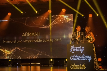 Luxury Awards abre su plazo de inscripciones