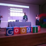 Idento, agencia granadina de Marketing Online, gana la última Hackathon de Google