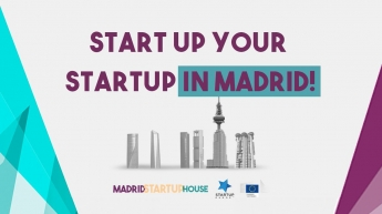Madrid Startup House organiza el primer evento de su Programa 'Inspiring Women Leaders in the Digital Era'