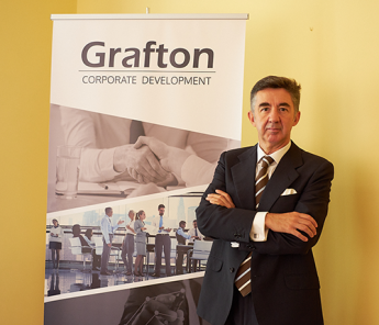 Grafton Corporate Development prevé un crecimiento del sector MA en España y Portugal hasta final de año