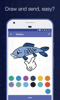 Wabboo Communications, una alternativa a WhatsApp desarrollada desde Sevilla