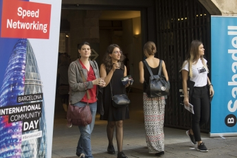 Barcelona International Community Day, exhibe los valores de una ciudad
