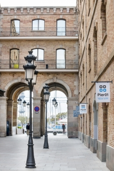 Soprano Design se une a Barcelona Tech City