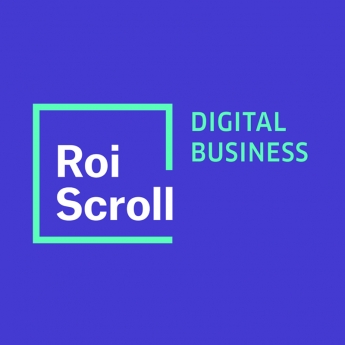 La agencia de marketing online Roi Scroll estrena identidad corporativa y nueva sede en Vigo