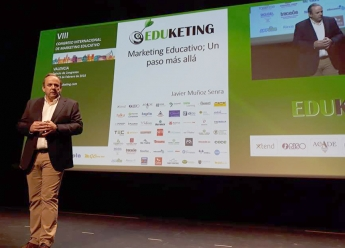 Más de 700 congresistas han asistido a la VIII edición del Congreso Internacional de Marketing Educativo