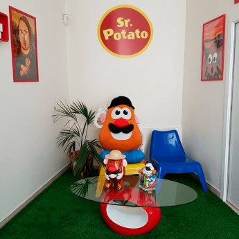 La agencia de marketing Sr. Potato elegida para gestionar las redes sociales de Room Mate Hotels y Be Mate