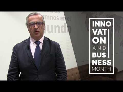 Emprendimiento el eje central del Innovation & Business Month de EUDE Business School