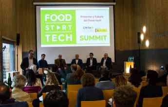 El I Food Start Tech Summit destaca los beneficios de la tecnología alimentaria en la sociedad