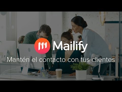Mailify ofrece Marketing Intelligence para potenciar estrategias digitales