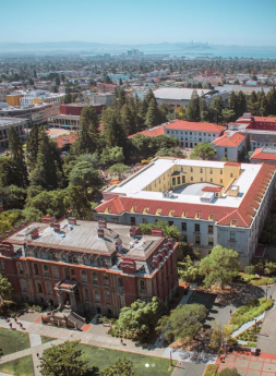 EAE Business School ofrece a sus alumnos un residencial en la Universidad de Berkeley (San Francisco)