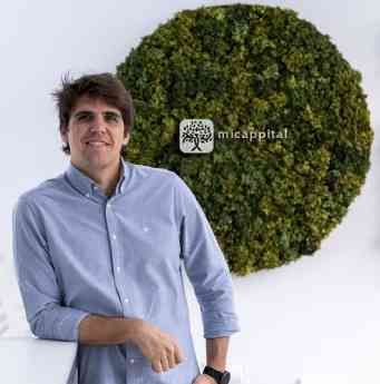 Micappital incorpora a Carlos Bernabeu como Chief Technology Officer
