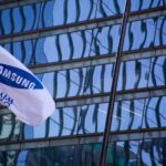 Samsung Electronics ganó un 21,48% más en 2020 ante la mayor demanda de chips